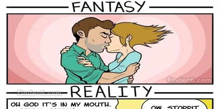 Dating Your Best Friend - Expectations Vs Reality