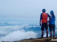 Pendakian Gunung Ciremai via Apuy (Jalur Ciremai paling pendek yang aduhai)