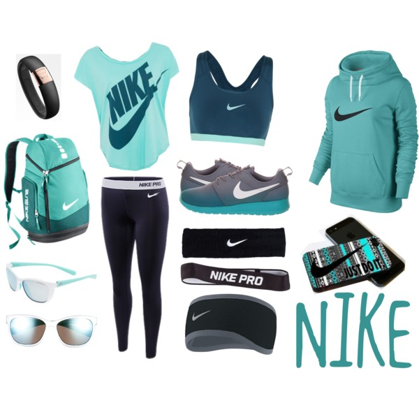 Enjuiciar apuntalar partícipe  Stacey Gemmell: Product-Nike