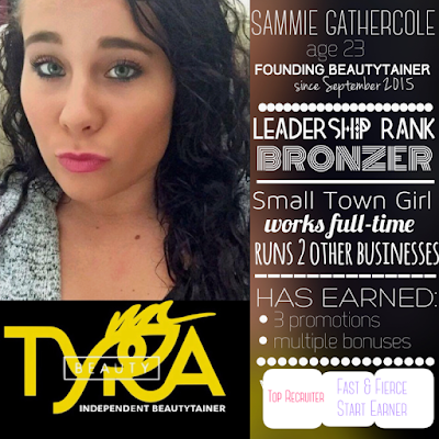 Sammie's Tyra Beauty