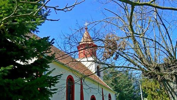 Crkva Velika Ivanca