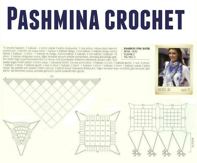 Esquema de Pashmina