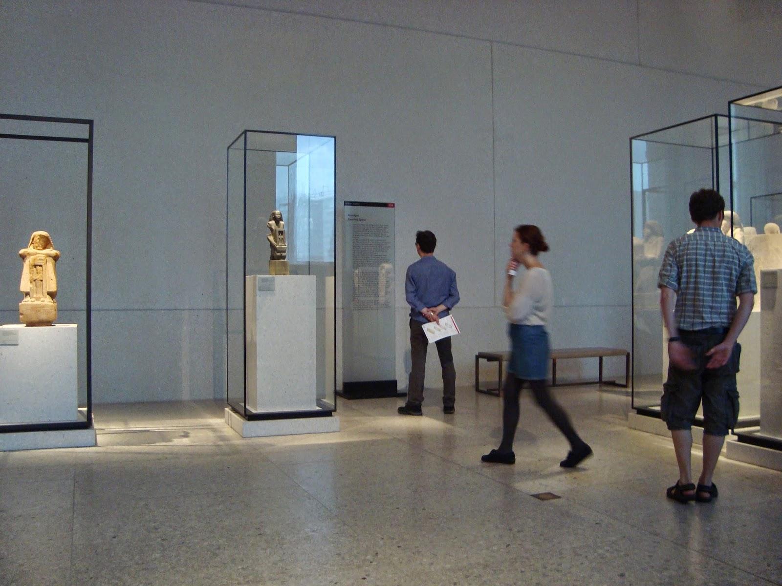 Tre museer i stockholm slas samman