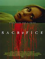 Sacrifice (2016)  [Vose]