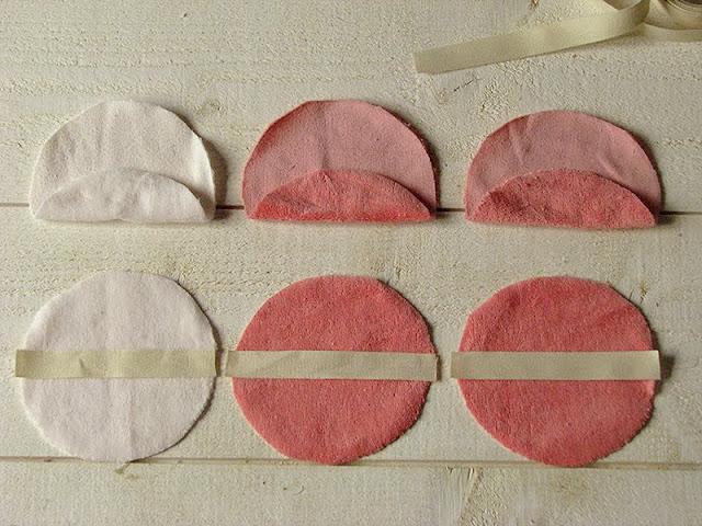 comment faire des lingettes lavables