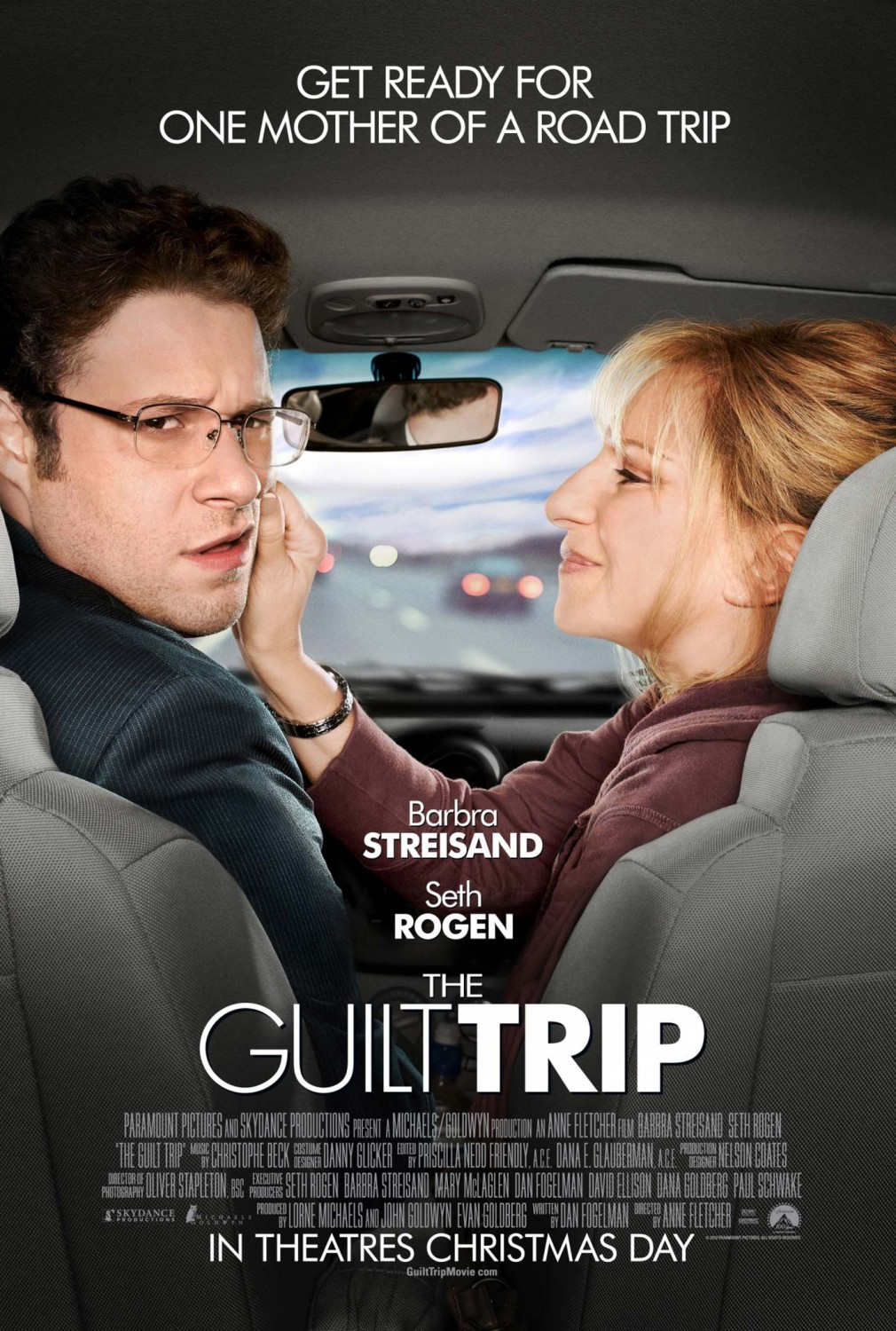 The Guilt Trip (2012) ταινιες online seires oipeirates greek subs