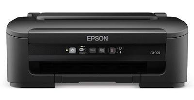 Epson Business printer PX-105ドライバーダウンロード