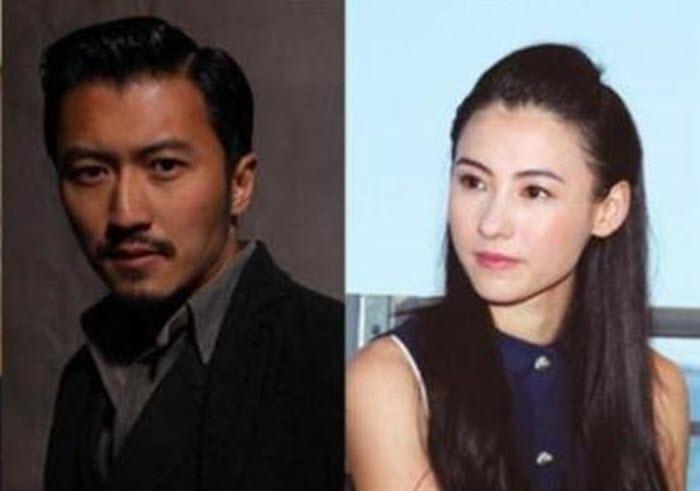 Tạ Đình Phong: 'Trương Bá Chi ở trước mặt con nói tốt về tôi, tôi rất cảm kích cô ấy'