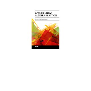 Applied Linear Algebra in Action : Vasilios N. Katsikis Online eBook