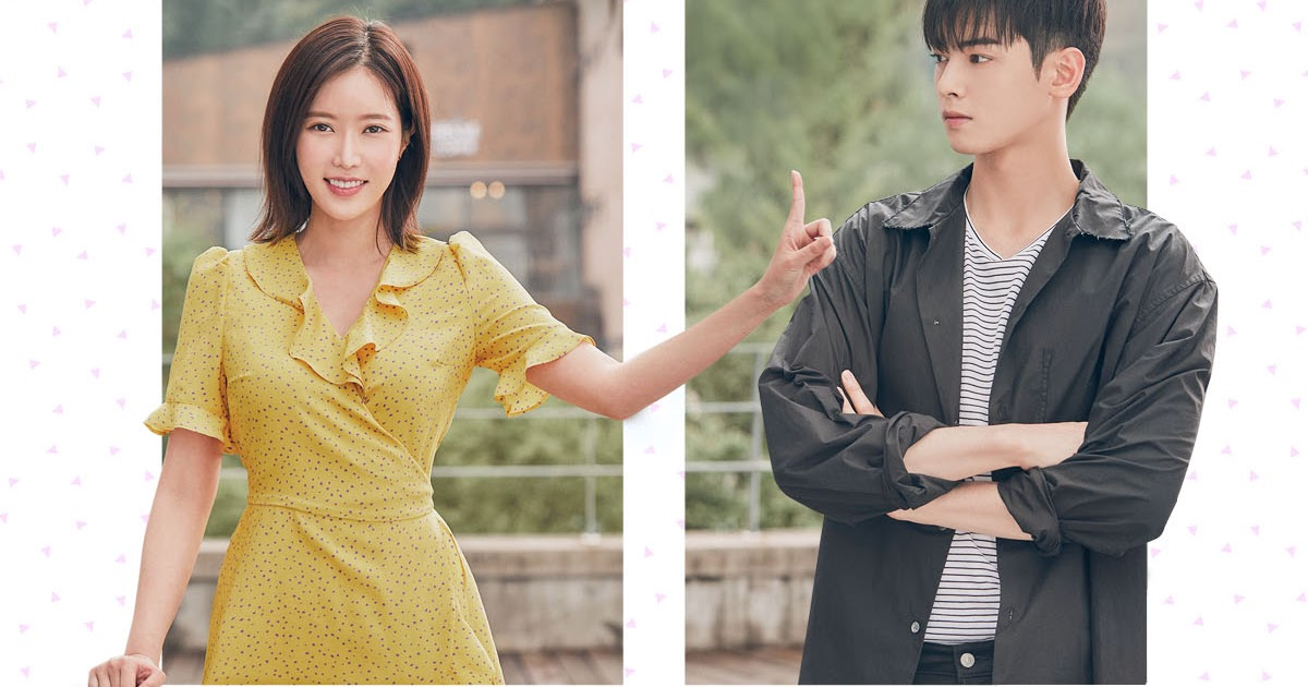 Daebak: K-Drama and Other TV Rambles: REVIEW: My ID Is