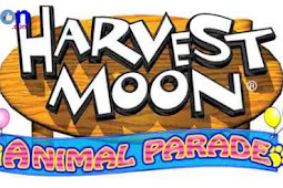 Free Download Game Harvestmoon Animal Parade for PC Laptop