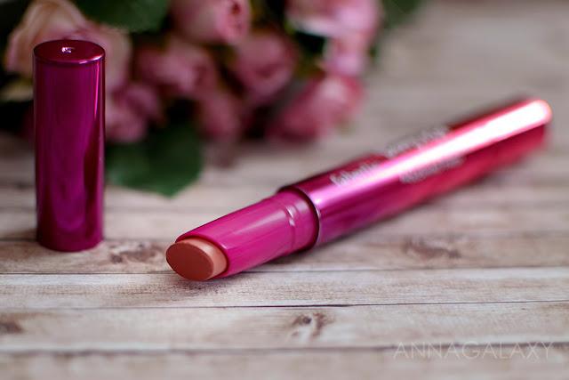Футляр Faberlic Berry Kiss губная помада 40604 ягодная фантазия