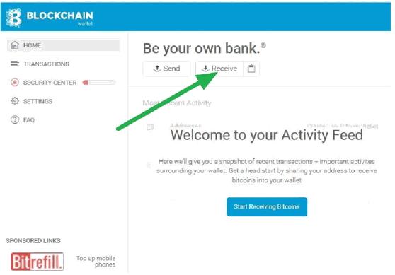 Bitfinex hack address