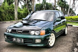 modifikasi mobil starlet kotak modifikasi mobil starlet tahun 90