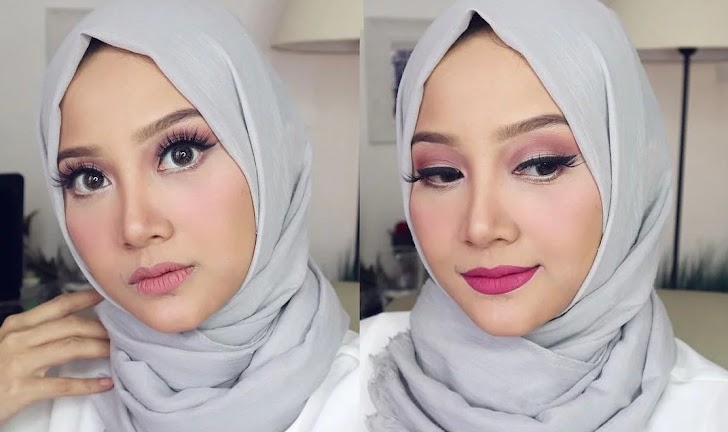 6 Tips Pengaplikasian Flawless Make Up Agar Tampil Glowing