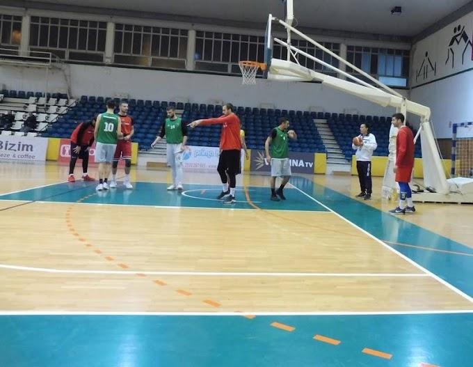 Θετικό τεστ απέναντι στον Μακεδονικό για τον Απόλλωνα Καλαμαριάς