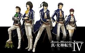 Shin Megami Tensei IV PC Game Download