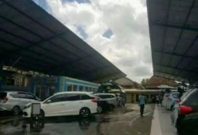 LOKER OB EXECUTIVE CAR WASH PALEMBANG JANUARI 2020