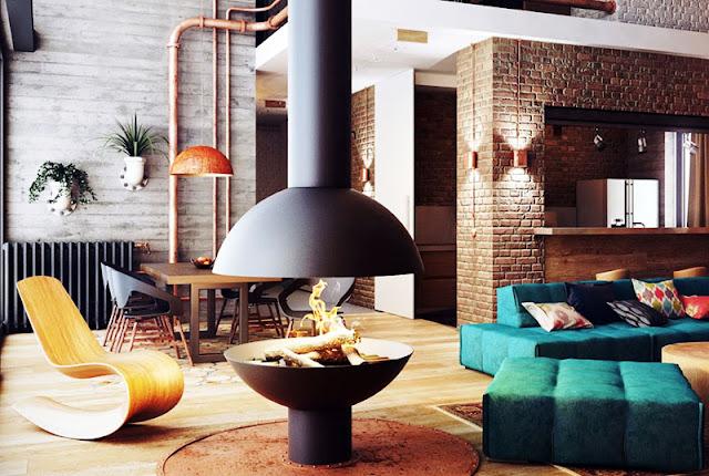 loft-ic-dekorasyon