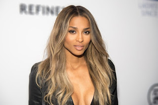 Ciara Songs Picture On RepRightSongs
