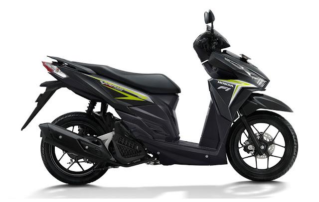 Harga dan Spesifikasi Honda Vario 125 eSP