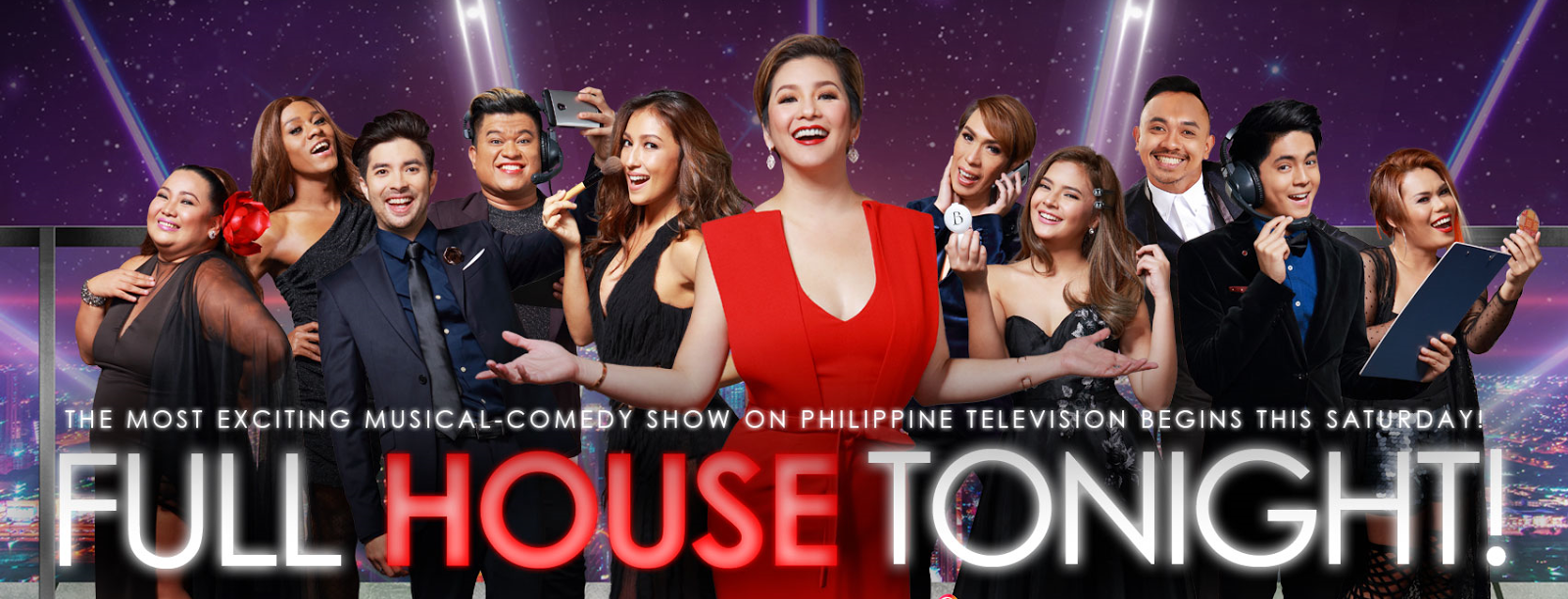 Full House Tonight March 18 2017