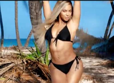 Nuevo Bikini VideoBeyoncé amp;m com En De H Anuncio Baila Yipeta wPuTiZlkXO