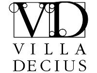 Logo Stowarzyszenia Willa Decjusza