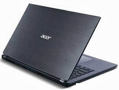 Acer Aspire M3-481 Drivers For Windows 8 (64bit)
