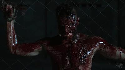 SUPERMAX saiba tudo sobre a nova série de terror da Globo, veja as imagens