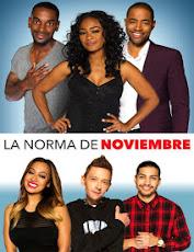 pelicula La Norma de Noviembre (Ruptura en Noviembre) (2015)