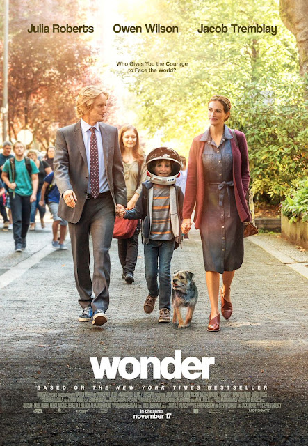 revue Wonder Julia Roberts