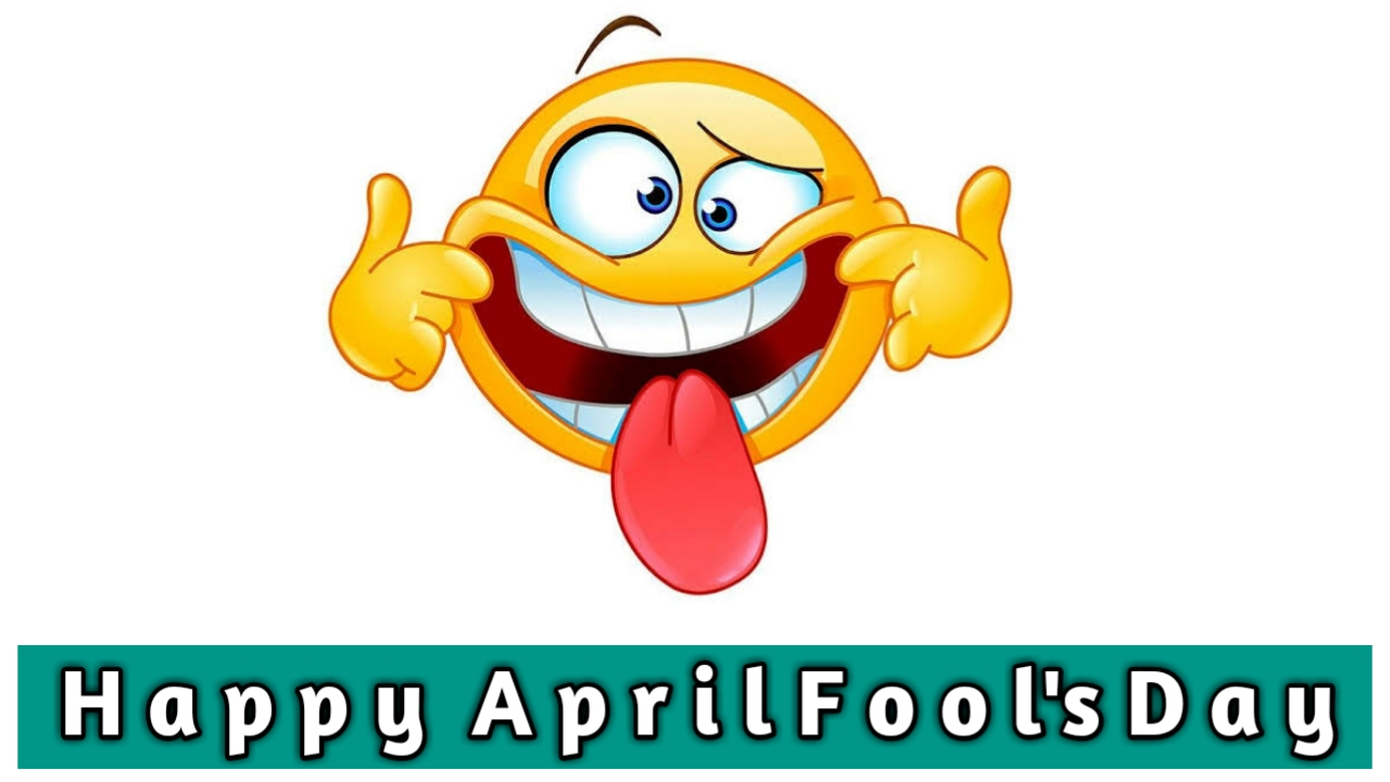 Download April Fool Whatsapp Images