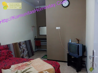 Villa Kamaran Murah Dekat BNS | Lancar Homestay Syariah