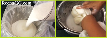 Coconut Milk at Home Recipe