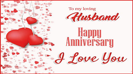Latest Wedding Anniversary wishes and anniversary Messages for Handsome Husband