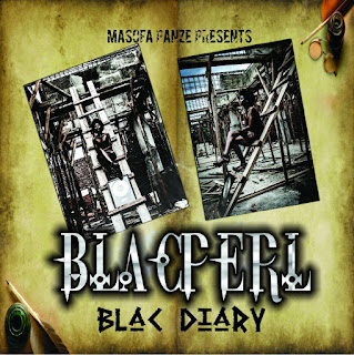 [feature]Blacperl - Blac Diary