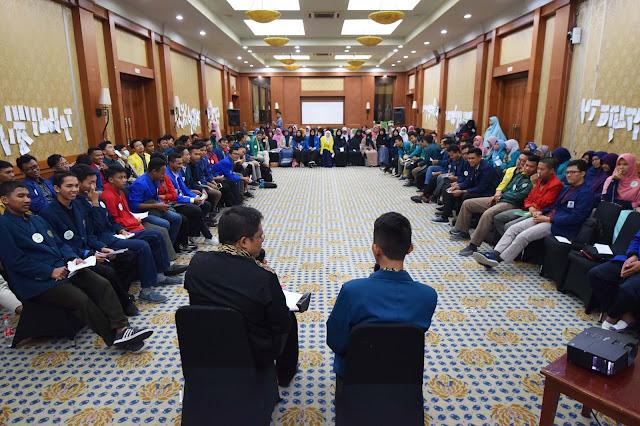 Beastudi Etos Selenggarakan workshop Inovasi Pemberdayaan Bagi Pemuda Penggerak Masyarakat