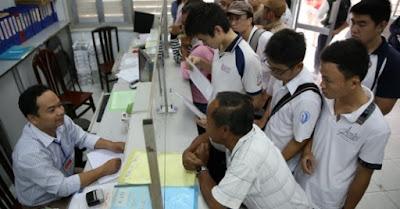 Tư vấn tuyển sinh Đại học và Cao đẳng tại Quảng Bình