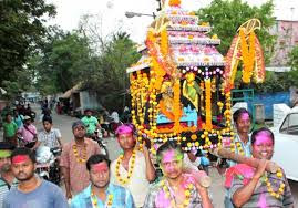 Fairs And Festivals In Odisha Or Orrissa Travel Guides