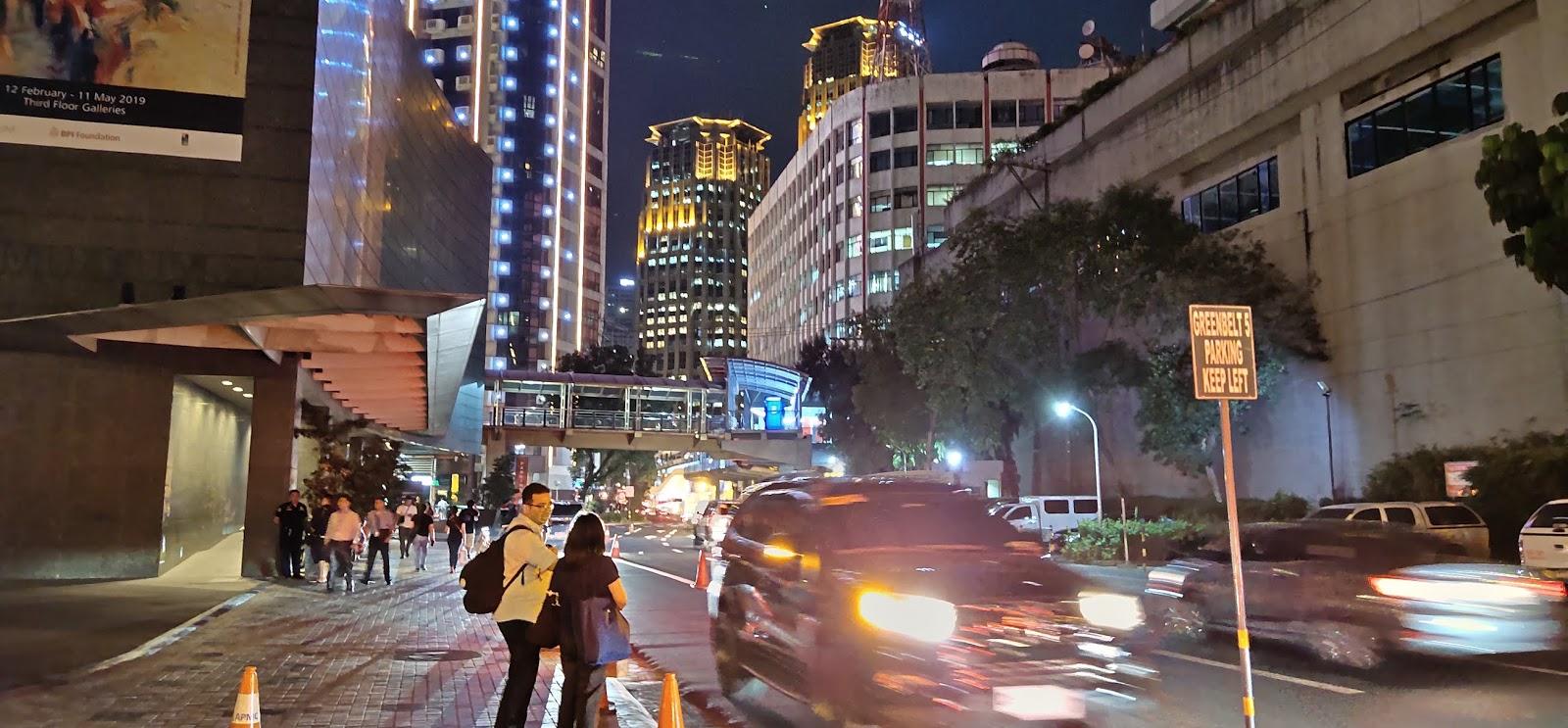 Vivo V15 Pro Camera Shot Photo