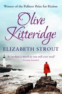 cover of novel Olive Kitteridge