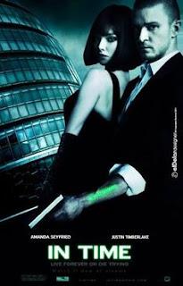 Peliculas B:  In time (El precio del mañana) Online - 2011