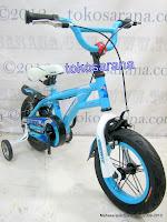 Sepeda BMX Pacific Astrio 12 Inci