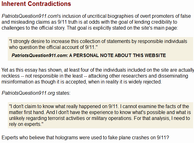 essay questions on 9/11 Free essay: when talking about education, it seems as though education was mainly, if not exclusively questions on the roman society 911 words | 4 pages.