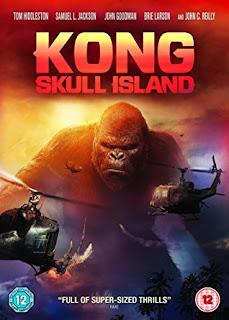 Kong: A Ilha da Caveira Legendado Online