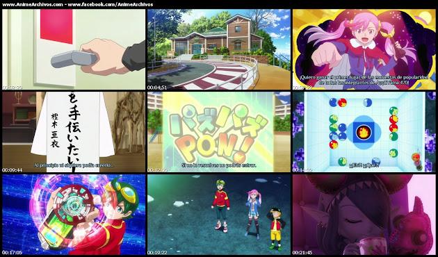 Digimon Universe: Appli Monsters 14