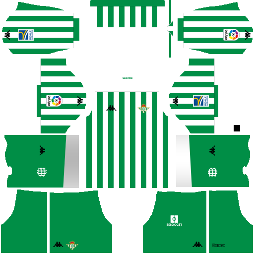 16f0f52ffad Kits Uniformes para FTS 15 y Dream League Soccer  Kits Uniformes ...