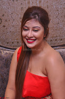 Payal Ghosh Looks Stunning in Red Half Shoulder Gown 031.JPG