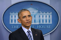 President Obama (Credit: Chip Somodevilla/Getty Images) Click to Enlarge.